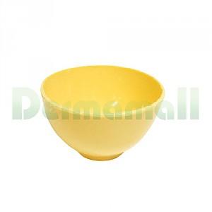 석고볼(노랑색) (소)