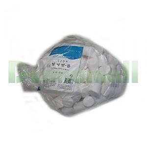 [대한] 필터코튼볼 1호-5호 (Filter cotton, 450g)
