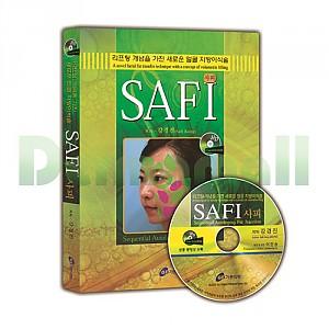 사피(SAFI) - 리프팅 개념을 가진 새로운 얼굴 지방이식술