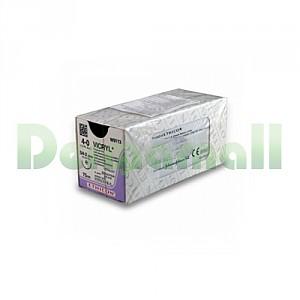 바이크릴 (Vicryl)5/0-13mm (W9982) - round