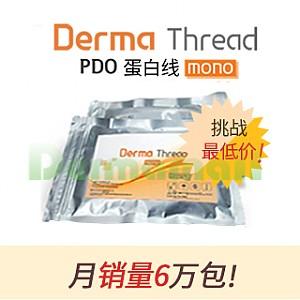 [购买100根以上打折] Derma Thread PDO 蛋白线 单线
