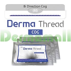 ★新品★ PDO Absorbable Thread(Cog) 锯齿线 BI